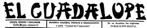 EL GUADALOOPE